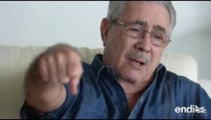 La magia de Ernesto Díaz González, creador de frases y vo...