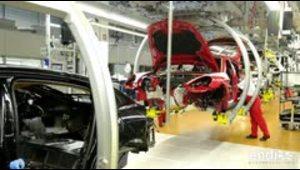 """Arrestan a un jefe de Porsche por el escándalo """"dieselgate"""""""