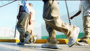 ¿Deben trasladar los presos a Estados Unidos?