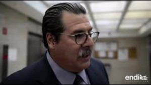 El abogado de Perrelló reafirma que los casos contra su c...
