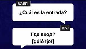 Ruso básico: algunas de las preguntas más frecuentes