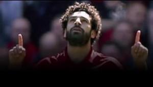 Las estrellas del Mundial: Mohamed Salah