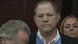 Acusadora de Weinstein insiste en la culpabilidad del pro...