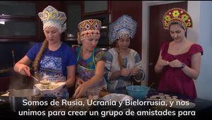 Rusos en Puerto Rico: ¿qué les sorprende de los boricuas?