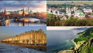 Los 7 de Rusia: lugares que tienes que conocer