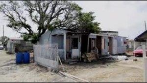 Temor en Punta Santiago ante la nueva temporada de huracanes