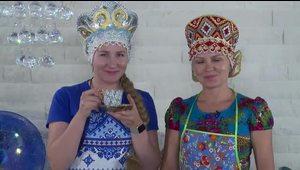 Cocina rusa: La tradición del té