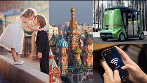 ¿Turismo en Rusia? No te pierdas estas 7 rarezas si quieres viajar al país del Mundial