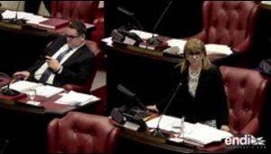 El Senado confirma a Henry Escalera como comisionado de l...