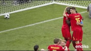Panamá cae 3-0 ante Bélgica en un amargo debut mundialista