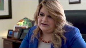 Jenniffer González radicará un proyecto para que Puerto Rico sea un estado