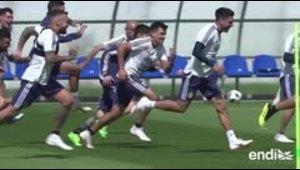 Argentina se juega la vida ante Croacia en Rusia 2018