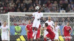 Suiza remonta a Serbia y queda a un paso de octavos de la Copa Mundial