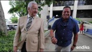 ¿Héctor O'neill dilata el proceso judicial que enfrenta p...
