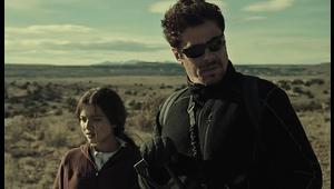 La emotiva escena fílmica que Benicio Del Toro cambió a l...