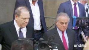 Weinstein se declara inocente en su tercera acusación de ...
