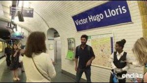 París renombra las estaciones del metro tras la victoria ...