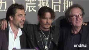 Johnny Depp llega a un acuerdo en la batalla legal con su...