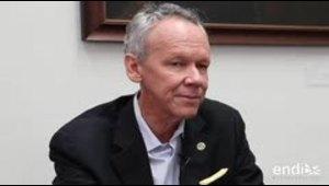 José Ortiz expone sus prioridades como el nuevo director de la AEE