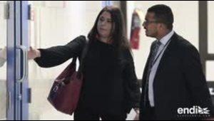 Abogado de Mari Tere González pide al tribunal que se des...