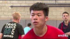 Deportistas gay y transgénero compiten secretamente en los Gay Games