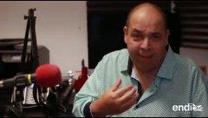 Carlos Merced necesita un transplante de riñones