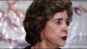 """Sila María Calderón asegura que Ferrer y Prats """"son perso..."""