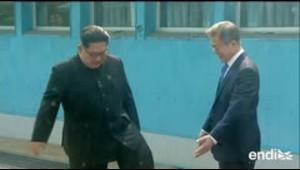 Las dos Coreas proponen organizar conjuntamente los Juegos Olímpicos