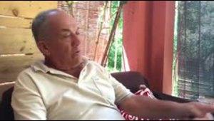 Leo Cotte, exalcalde de Lajas, relata la muerte de su papá por el huracán