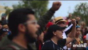 El mensaje de Oscar López Rivera durante la conmemoración de los 150 años del Grito de Lares