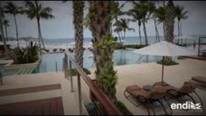 Mira lo nuevo en la reapertura de la hospedería Dorado Beach