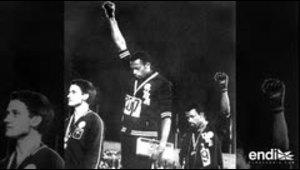 John Carlos: lucha por derechos civiles continúa 50 años ...