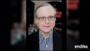 Paul Allen, cofundador de Microsoft, falleció víctima del...