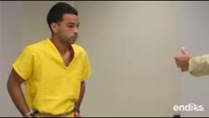Jueza encontró causa para juicio contra Axel M. Gollena M...