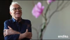 Se despide Dean Zayas, el prominente maestro del teatro puertorriqueño