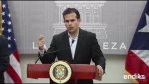 Ricardo Rosselló reacciona a La Encuesta de El Nuevo Día