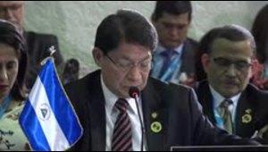 Iberoamérica pide investigación en tiempos de migraciones...
