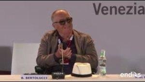 Fallece el gran cineasta italiano Bernardo Bertolucci