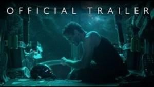 Primer avance de la cuarta entrega de Marvel Studios' Ave...
