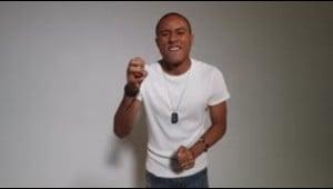 Así suena el beatbox de Edgar García Cruz