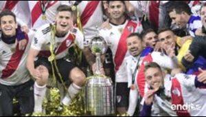 River Plate campeón de Libertadores al superar a Boca en ...