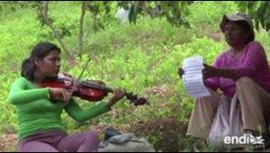 Cuando la música es una nueva oportunidad de vida