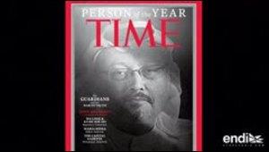 """Conoce a las """"personas del año"""", según la revista Time"""