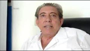 """Se entrega """"curandero"""" brasileño acusado de abusos sexuales"""