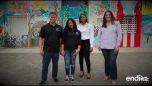 Boys & Girls Club lucha para combatir el crimen en Puerto...