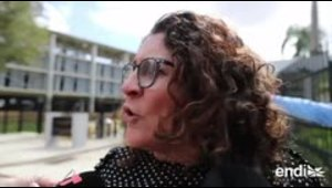 """Deponente contra Cofina: """"Aquí están llegando a acuerdos a espaldas del pueblo"""""""