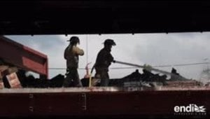 da904fe7e1 Bomberos contienen el fuego en el hotel Aloft de Ponce