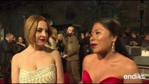 """Roma"" se corona como la gran ganadora de los premios BAFTA"