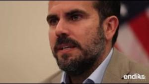 Ricardo Rosselló rechaza que Casa Blanca controle los fondos en Puerto Rico