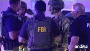 El FBI arresta a varias personas vinculadas al tráfico de...
